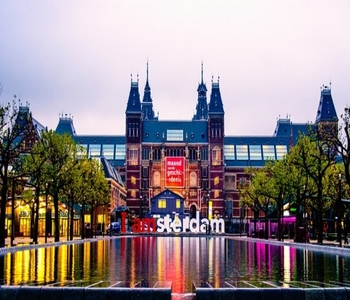 Get High Time in Amsterdam | Amazing 5 things to do | Siliconindia